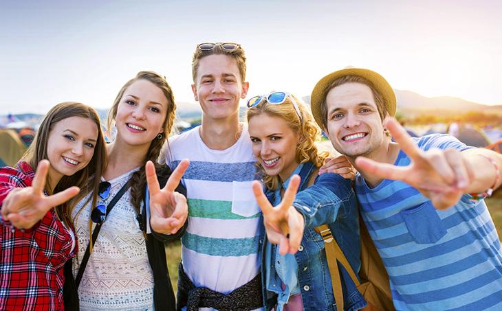 Soggiorni studio all\'estero per adulti e ragazzi di ogni età